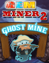 Gem miner 2: Ghost mine