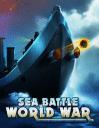 Bataille navale: Sea battle world war