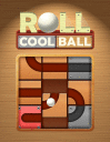 Roll cool ball