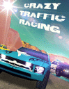 Crazy traffic racing