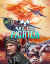 Nuclear fighter