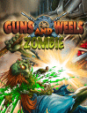Guns and wheels: Zombie